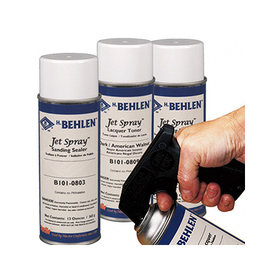 Behlen Jet Spray